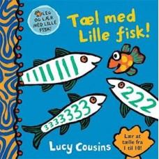 Tæl med lille fisk!