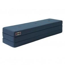 Foldemadras XL, Dark Blue w. Black