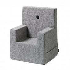 Børnestol XL, Multi grey w. grey