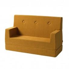 Børnesofa, Mustard w. Mustard