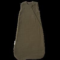 Sovepose, army grøn
