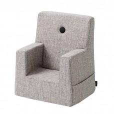 Børnestol, Multi grey w. grey