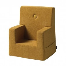 Børnestol, Mustard w. mustard