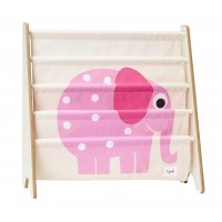 Bogreol, elefant