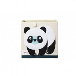 Opbevaringskasse, panda