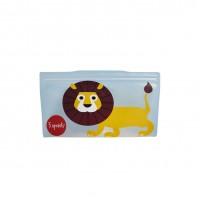 Snackpose, løve (2 stk)