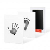 Hånd- og fodaftryk