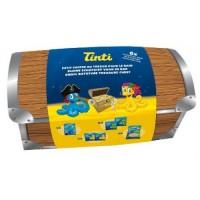 Kiste - 6 stk. til badet