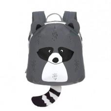 Lille rygsæk, vaskebjørn