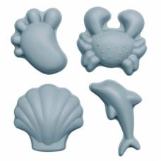 Sandforme (lyseblå)