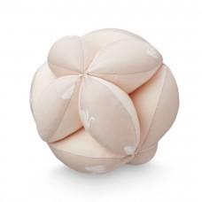 Blød bold, rosa