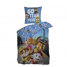 Sengetøj, Go Team Paw