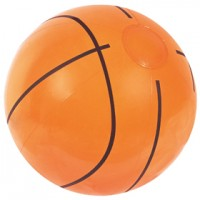Stor bold, basketball (40 cm)