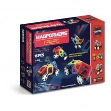 Magformers wow sæt