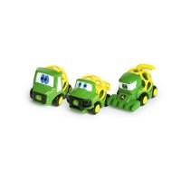 Landbrugskøretøjer (3 stk)