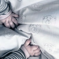 Junior sengetøj (100x140)