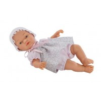 Gugú babydukke, 25 cm