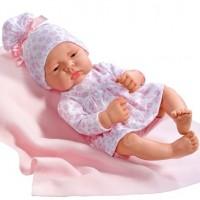 Lucia babydukke, 42 cm.