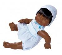 Sammy babydukke, 36 cm.