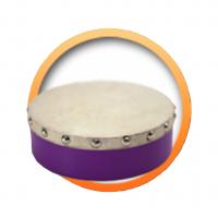 Tromme - lilla
