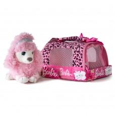 Barbie håndtaske - Puddelhund