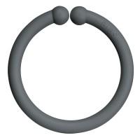 Bibs loops, iron