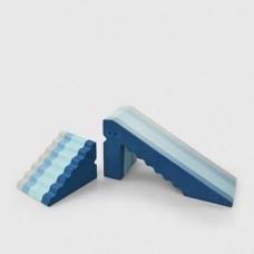 Dino - blå