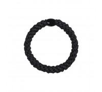 Hårelastik - black (3 stk.)