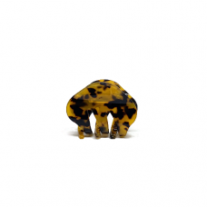Hårklemme - Saga, leo brown