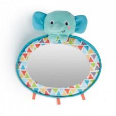 Elefant spejl