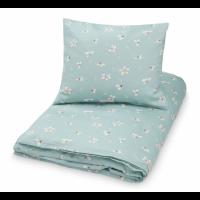 Voksen sengetøj, Windflower Blue