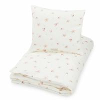 Junior sengetøj, Windflower Cream