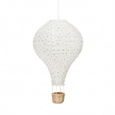 Luftballon lampe, night sky