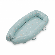 Babynest, windflower blue