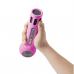 Deal: Trådløs mikrofon og speaker - Pink