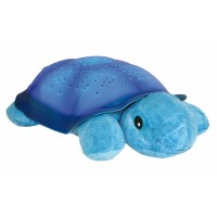 Twillight Turtle, blue