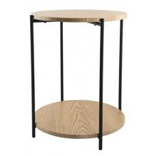 Bord, træ (40x50 cm)