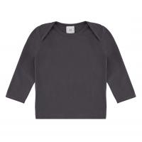 Holiday Top, Cosy Grey