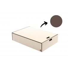 Bedroller - brun