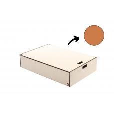 Bedroller - orange