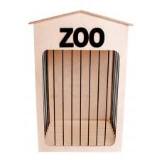 Bamse Bo / Bamse Zoo - Birk (stor)