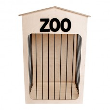 Bamse Bo / Bamse Zoo - Birk (lille)