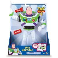 Buzz Lightyear dukke
