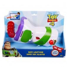Buzz Lightyear disc blaster