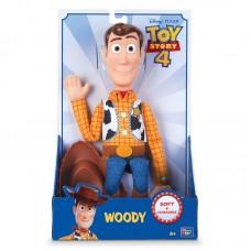 Woody dukke