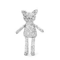 Dots of Fauna Kitty krammedyr