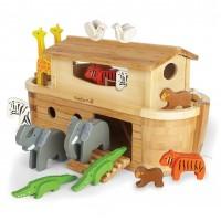 Noah's ark - stor