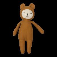 Krammebamse, bjørn