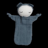Cuddle doll, blå
