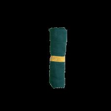 Stofble, grøn